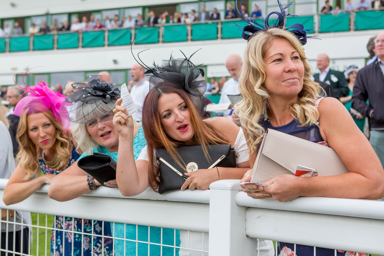 PR Photography - Ladies Night at Great Yarmouth Racecourse