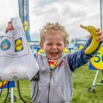 Lidl Football Zone Events