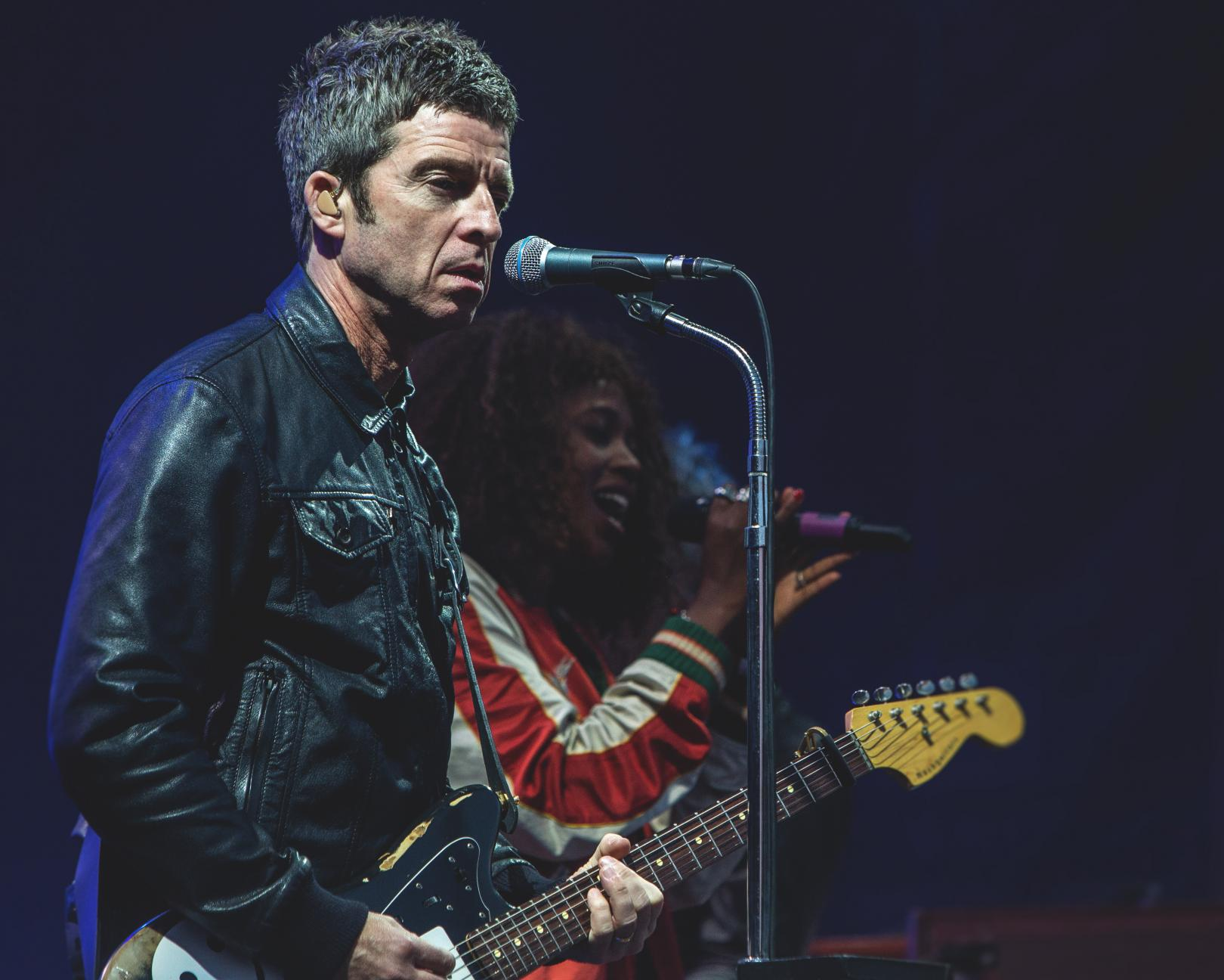 Norwich Music Photography - Noel Gallagher