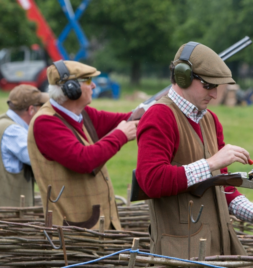 Breaking Clays 2016 – Event Photography Norfolk